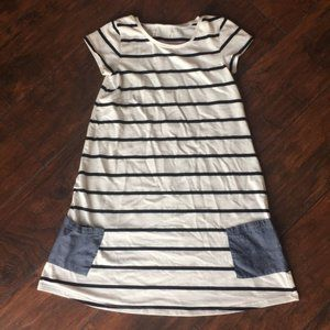 Other - Striped girls dress
